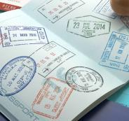 اقوى جواز سفر عربي