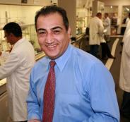 عدنان مجلي ودواء ضد فيروس كورونا