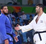 اتحاد الجودو يلغي بطولتين في تونس وابو ظبي بسبب اسرائيل
