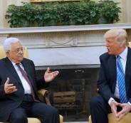 الرئيس عباس هو من دعا ترامب إلى بيت لحم وليس رام الله.. لماذا؟