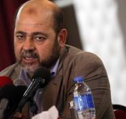 ابو مرزوق وحماس والسلطة