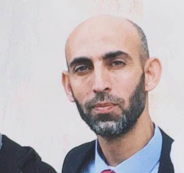 الاسير هايل عمران