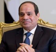 السيسي يتعهد بجعل اقتصاد مصر ضمن أقوى 30 دولة بالعالم