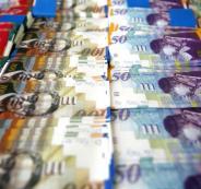 محكمة الجمارك تغرم خمسة  متهمين بأكثر من 33 مليون شيقل لتهربهم من الضريبة