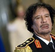 أبناء معمر القذافي
