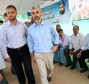 مكتب حماس في القاهرة
