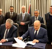 الحكومة وشركة كهرباء القدس