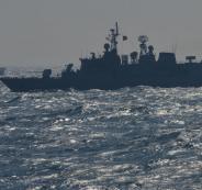 روسيا واغراق سفينة نرويجية