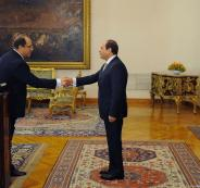 مدير المخابرات المصري في غزة
