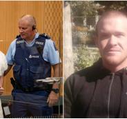 توجيه تهمة الإرهاب لمنفذ مذبحة مسجد في نيوزيلندا