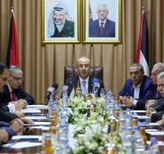 وزراء الخدمات يستعدون لإدارة أعمالهم من غزة  والحمد الله يتوجه قريباً للإشراف على تسلم المعابر