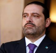 الحريري يرفض عودة العلاقات اللبنانية السورية