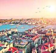 زلزال قد يدمر 600 ألف منزل في اسطنبول خلال 5 سنوات