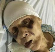 وفاة مسنة مصرية بعد تعرضها للتعذيب من قبل ابنها