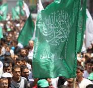 حماس وفتح والتشريعي