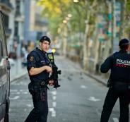 منفذ هجوم برشلونة