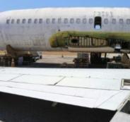 المانيا تستعيد طائرة اختطفتها الجبهة الشعبية