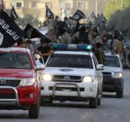 مسنة بريطانية تروي كيف عاشت مع داعش بالموصل