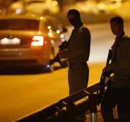 اعتقال عمال فلسطينيين من جنين بام الفحم