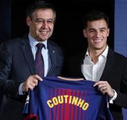 هذه هي قيمة الأموال التي أنفقها برشلونة من أجل تجديد الفريق