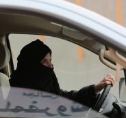 مقتل سعودية كانت تقود سيارة عائلية.. فقدت السيطرة واصطدمت بجانب الطريق