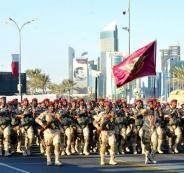 قطر والعلاقات مع واشنطن