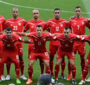 إسرائيل غاضبة لتفوق منتخب فلسطين على منتخبها في ترتيب الفيفا!