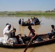 فيضانات الموصل