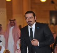 سعد الحريري في اتصال مع عون: سأعود إلى بيروت يوم الأربعاء