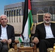 عزام الاحمد وملف المصالحة الفلسطينية