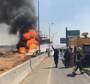 قتيل ومصابون في انفجار شرقي القاهرة