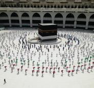 السعودية والعودة الى العمرة