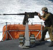 بحرية الاحتلال تعتقل صيادين فلسطينين