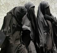 حظر النقاب في النمسا