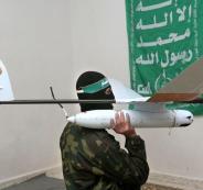 فادي البطش وطائرات حماس