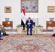 السيسي والسودان