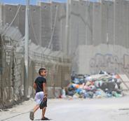 اسرائيل تعتزم نقل قرى مقدسية لسيطرة السلطة