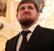 الشيشان واميركا وقديروف