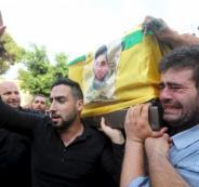مقتل قيادي بارز في حزب الله بسوريا