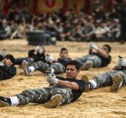 القضاء الاوروبي وحركة حماس
