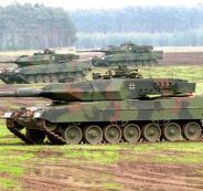 الدنمارك والتسلح وروسيا