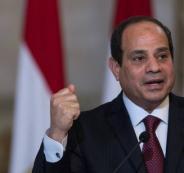 مصر وصفقة القرن