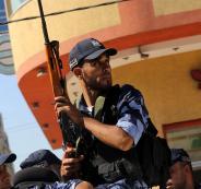 النيابة العامة في غزة