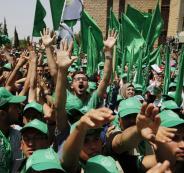 حماس واسرائيل والانتخابات في فلسطين
