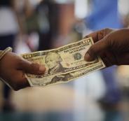 تعديل على عملة الدولار