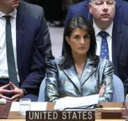 مندوبة اميركا في الامم المتحدة