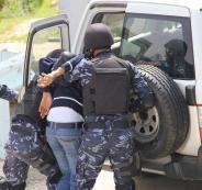 اعتقال على شخص نصب على وزارة المالية