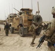 الناتو في افغانستان