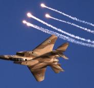 قصف مطلقي الطائرات الورقية