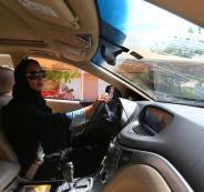السعودية تعلن أنها ستسمح للمرأة بقيادة الشاحنات والدراجات النارية!